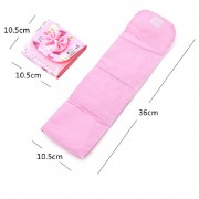 Trifold Pad wrapper